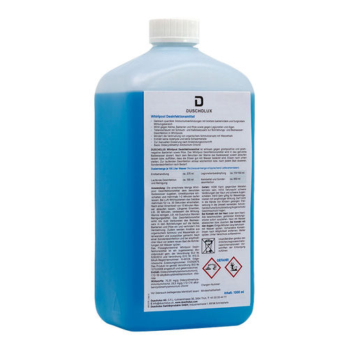 Whirlpooldesinfektion 1000 ml - Best.Nr. 699.903310